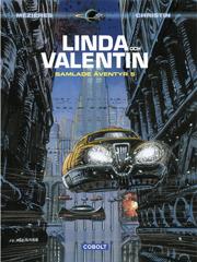 Linda och Valentin: Samlade äventyr 5