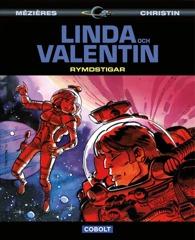 Linda och Valentin: Rymdstigar