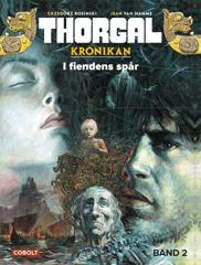 Thorgal 2: I fiendens spår