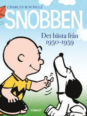 Snobben: Det bästa från 1950-1959