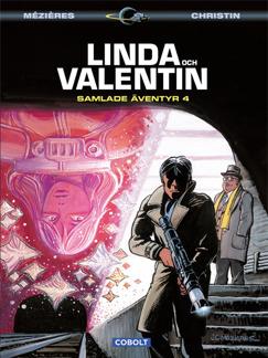 Linda och Valentin: Samlade äventyr 4 - Linda och Valentin: Samlade äventyr 4
