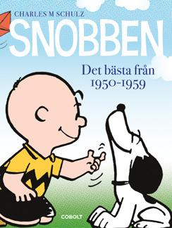Snobben: Det bästa från 1950-1959 - Snobben: Det bästa från 1950-1959