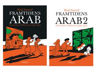 Framtidens arab del 1-3 - Framtidens arab del 1–3