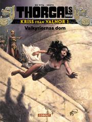 Kriss från Valnor 1: Valkyriornas dom