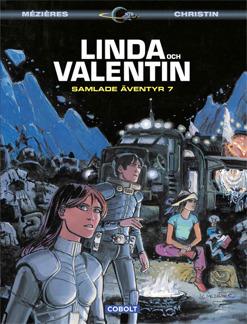 Linda och Valentin: Samlade äventyr 7
