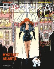 Franka 2: Mysteriet Atlantis