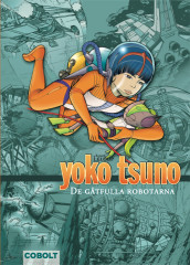 Yoko Tsuno 4: De gåtfulla robotarna