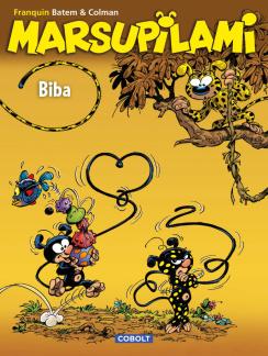 Marsupilami 1: Biba