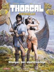 Thorgal 6: Shaïgan den obarmhärtige