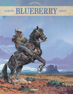Blueberry Samlade äventyr 7