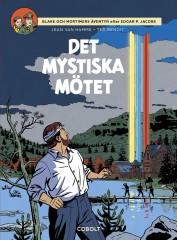 Blake och Mortimer: Det mystiska mötet