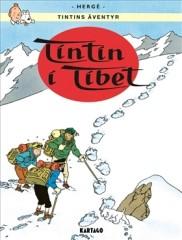 Tintins äventyr 20: Tintin i Tibet