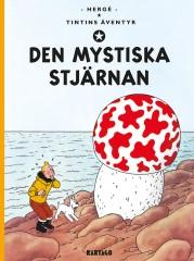 Tintins äventyr 10: Den mystiska stjärnan