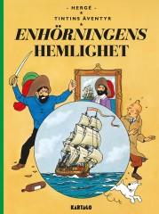 Tintins äventyr 11: Enhörningens hemlighet