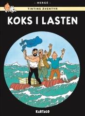 Tintins äventyr 19: Koks i lasten