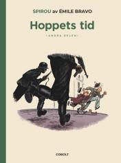 SPIROU 10 Hoppets tid 2_C_SWE_thumb