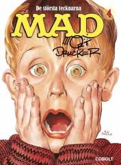 MAD 4: Mort Drucker