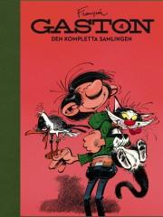 Gaston: Den kompletta samlingen 4