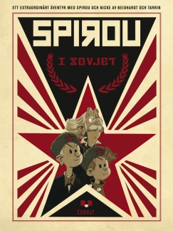 Spirou i Sovjet