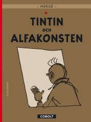 Tintins äventyr 24: Tintin och Alfakonsten