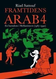 Framtidens arab 4: En barndom i Mellanöstern (1987-1992)