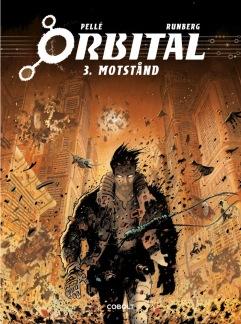 ORBITAL 3: Motstånd