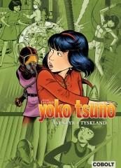 Yoko Tsuno 6: Äventyr i Tyskland