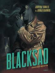 Blacksad: Samlade äventyr