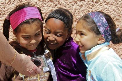 Det går inte att misslyckas med sina foton under Marockoresans äventyrsresa.