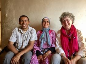Vi vill göra din resa till Marocko till ett minne för livet, där du möte människor istället för monument.