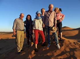 Oavsett vilken resa Marockoresans resenärer har gjort är de mycket nöjda kunder.