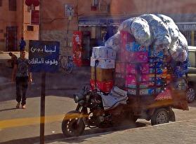 Marockoresan erbjuder billiga och bra transporter till Essaouira.