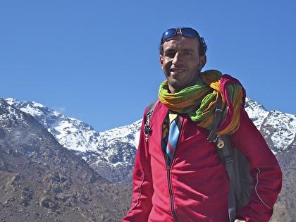 Marockoresan anlitar auktoriserade bergsguider för att du ska få en optimal vandring då du bestiger Toubkal 4167 möh.