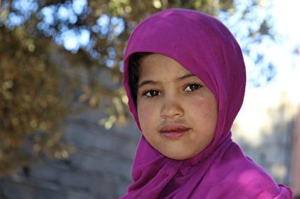 Berberna kallar sig själva för Amazigh = fri man. Möt dem under Marockoresans unika resor.