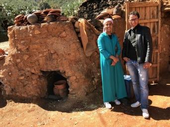 Marockoresans guider ser till att vi får möta människor, istället för att gå in i butiker och håva in kommission. Se Marocko på riktigt!