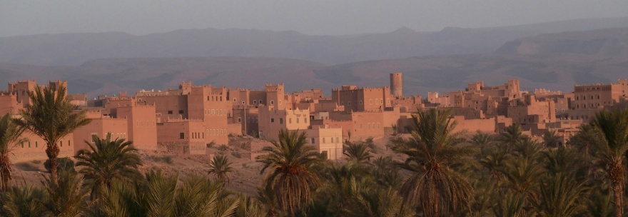 Nedan har vi länkat till en mängd artiklar som handlar om Marocko i mestadels svensk media.