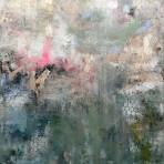Lust, akryl 100 x 120 cm 16 900 kr