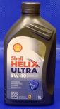 Motorolja Shell Helix Ultra 5W-40 1 Liter