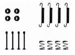 Monteringssats för handbromsbackar SAAB 900/9-3/9-5