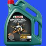Motorolja Castrol Magnatec 5W-30 A5/ 5 liter