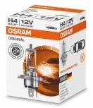 H4 lampa OSRAM Halogen