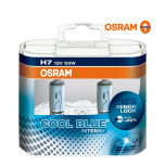 H7 lampa OSRAM 12V 55W Cool Blue Intense 2-Pack