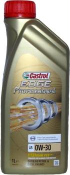 Motorolja Castrol EDGE Professional A5 (Volvo) 0W-30 / 1 liter