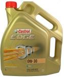 Motorolja Castrol EDGE 0W-30 FST Titanium/ 5 liter