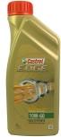 Motorolja Castrol EDGE 10W-60 FST Titanium/ 1 liter