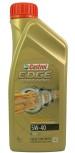 Motorolja Castrol EDGE Turbo Diesel 5W-40 FST Titanium/ 1 liter