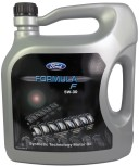 Formula F 5W-30 5 Liter