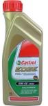 Motorolja Castrol EDGE 0W-40 FST / 1 liter