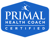 Certified Primal Health Coach