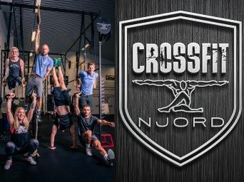 CrossFit Njord Crew